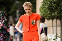 Street Style / Women's Fashion / by zusie