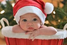 Christmas / by Marilyn Gerhard