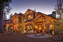 Exterior / by Robin Rogness