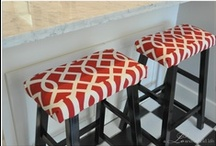 DIY for the Home / by Peggy Herrera