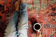 HOME SWEET HOME / by Sari