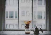 Tea & C / For the Love of Tea