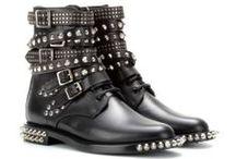 shoes / abcdewxyz.tumblr.com /// instagram.com/audreybozzetto  / by Audrey BOZZETTO
