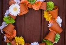 May crafts / by Peggy Herrera