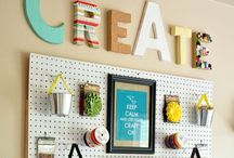 Creative Ideas / For all those projects and ideas I find (that don't really fit another board's description). / by Holly Hey