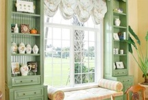 decor / by Heather Rothgeb