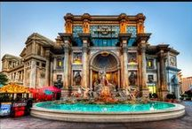Las Vegas Hotel Deals / Las Vegas Hotel Deals include rate discounts, resort credits, and special package offers.