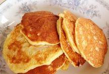 Edibles/Breakfast
