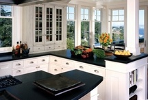 Kitchen / by Robin Rogness