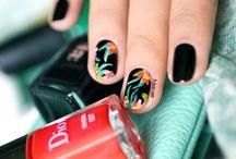 Nail Polish & Nail Art
