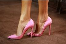 shoes and accessories / Shoes, Shoes and more Shoes / by Vilma Lamica