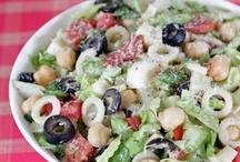 Edibles/Salad