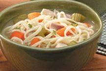 Edibles/Soup