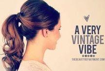 Very Hair Ideas