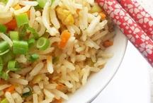 Edibles/Rice