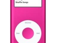 iPod / by Marilyn Gerhard