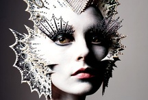 Chic Halloween / Halloween Costumes, Decorations, and Inspiration / by zusie