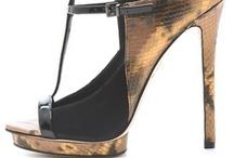 Shoes & Accessories / by zusie