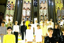 Runway / Ready to Wear and Haute Couture Runway Fashions / by zusie