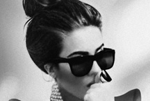 Stylin Shades / by Robin Rogness