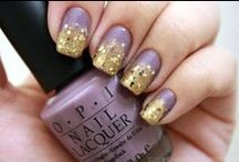Nails!<3 / by Ashley Corradene