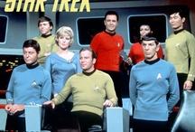 Star Trek / by Madalena Mendonça