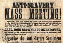 Abolitionists in our Collection / We have been working with PBS to populate their Abolitionist Map of America, and the map is now live! Many cultural institutions have contributed, and the LVA materials can be seen below or at http://www.historypin.americanexperience.org/channels/view/275029/#/home.