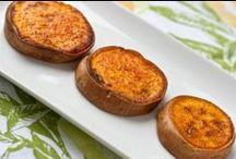 Edibles/Potatoes/Sweet