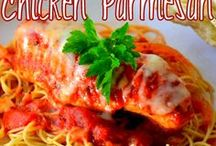 Italian & Pasta Recipes / by Kay Jones