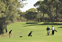 Golf holidays / by MyTravel Your Way