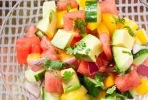Edibles/Salad/Fruit
