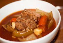 Edibles/Beef/Stew