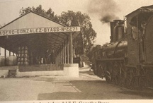 Ferrocarril / Railway