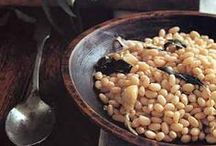 Edibles/Beans