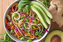 //FOOD// Comida sana / Variedad de recetas de comida saludable