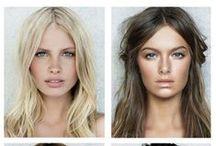 //BEAUTY// Inspiración de maquillaje / Maquillajes la mar de bonitos