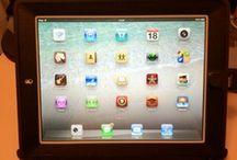 iPad / iPad info / by Marilyn Gerhard