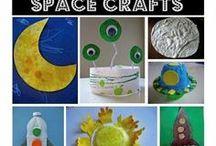 Tot Lot / Preschool Ideas / by Kathy Bott