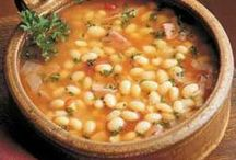 Edibles/Soup/Bean