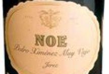 Nuestros Vinos / Our Wines: VORS