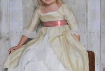 Princess wardrobe  / by Ashlee Johnson