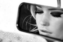 make-up / abcdewxyz.tumblr.com /// instagram.com/audreybozzetto  / by Audrey BOZZETTO
