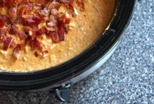 Slow Cooker / Everything crockpot meals!!