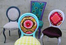 Crafty Furniture
