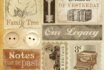 Family History  / Miscellaneous family history stuff ... / by Marilyn Gerhard