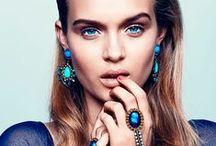 Bejewled Inspiration / Amazing jewellery inspiration!