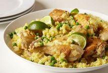 Edibles/chicken/Rice/casseroles