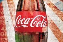 Coca Cola Concours (MoodBoard)