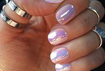 Nails, Nails, Nails!! / by Ruthie Wilson-Bullard