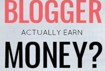 Make Money Blogging / Tips for making money with your #blog. You'll find articles to help you #monetize your blog, reach a larger audience, and delight people with your paid products or sponsored content. How to make the most from affiliate links, sponsorships, advertising, and infoproducts.